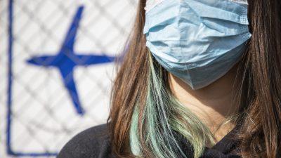 """Medic de la Colentina, avertisment despre pericolul nebănuit reprezentat de măștile de protecție: """"Se pot întoarce împotriva noastră"""""""