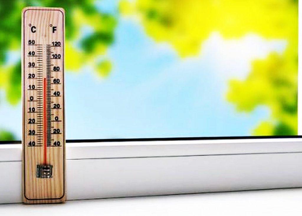 Începând de mâine, vremea devine călduroasă