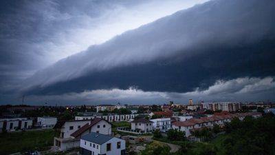 Avertismentul meteorologilor. Pericolul devastator care pândește din umbră