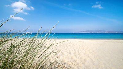 Cum se face acum plajă în Grecia. Regulile impuse de autorități