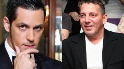 """EXCLUSIV Războiul """"liceenilor"""" continuă! Ștefan Bănică Jr l-a amenințat pe Costin Mărculescu. Ce se întâmplă acum între cei doi"""