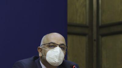 Raed Arafat, avertisment dur. Cât de periculoasă este o persoană care nu poartă mască de protecție