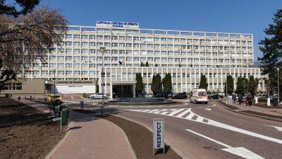 Doctori cercetați penal pentru că au refuzat să meargă la Suceava. Anunțul făcut azi