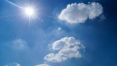 Prognoza ANM pentru duminică, 10 mai. Meteorologii anunță o zi frumoasă de vară. Unde sunt așteptate ploi