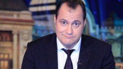 """Șerban Huidu, reacție furibundă în scandalul Acces Direct – Emily Burghelea! """"Să vă fie rușine!"""""""