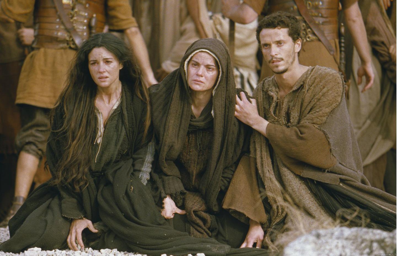 Ce a pățit Maia Morgenstern în timpul filmărilor pentru Patimile lui Hristos.  Cum a obținut rolul - IMPACT