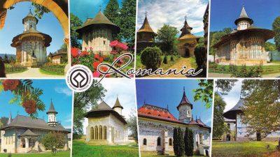 3 mănăstiri pe care să le vizitezi în România. Trebuie să începi cu Prislop și Putna