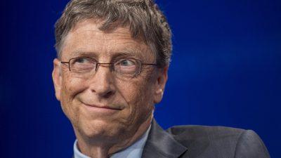 """Bill Gates, adevărul despre microcipuri. Anunțul momentului pentru omenire: """"E greu de negat"""""""