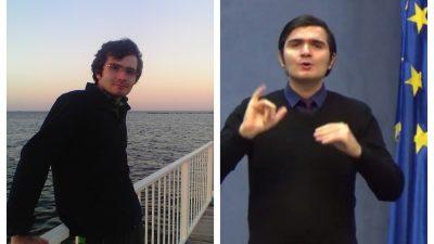 Cum arată iubita lui Bogdan Anicescu. Interpretul de la Guvern, dezvăluiri nebănuite despre tânăra din viața lui
