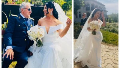 Ioana și Ilie Năstase abia au făcut nunta, dar pregătesc deja divorțul? Dezvăluire uluitoare