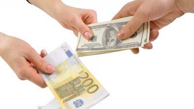 Curs BNR pentru miercuri, 1 iulie 2020. Cât scoatem din buzunar astăzi pentru un euro?