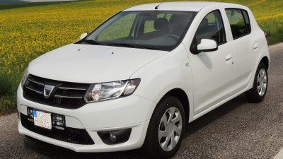 Veste proastă pentru șoferii de Dacia Logan și Dacia Sandero. S-a aflat acum