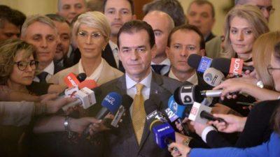 Guvernul Orban a decis. Ce include hotărârea 32. Se aplică de la 1 iulie