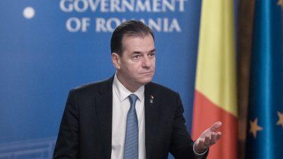 Guvernul Orban, investiție de zeci de milioane de euro în România! Anunțul de ultimă oră