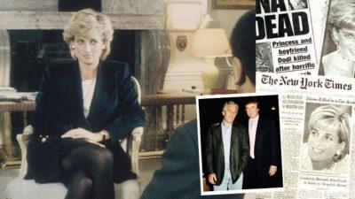 Informația care zguduie Familia Regală Britanică. Secretul Prințesei Diana aruncă tot în aer