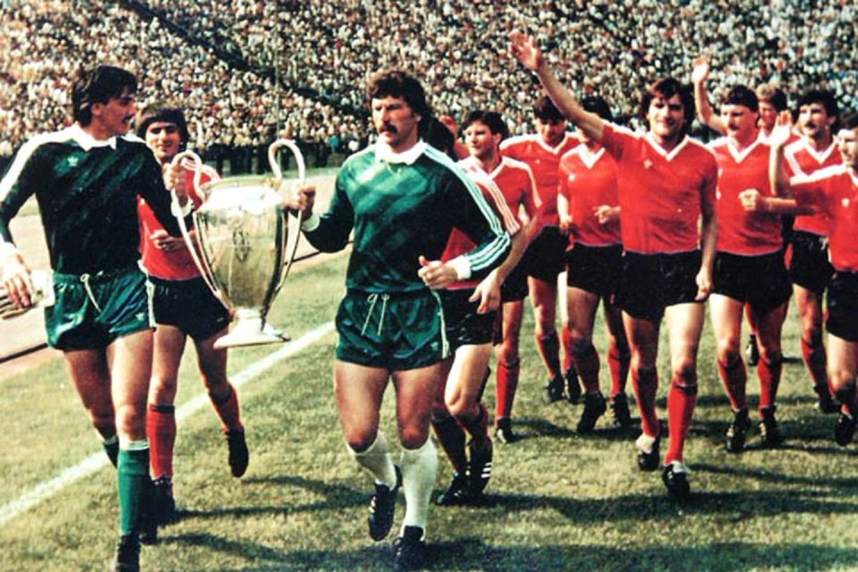 Nicolae Ceaușescu i-a amenințat pe jucătorii Stelei, după ce aceștia au câștigat Cupa Campionilor
