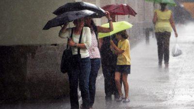 Prognoza ANM pentru miercuri, 17 iunie 2020. Ploi abundente în toată țara