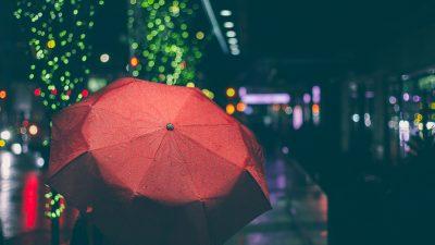 Prognoza meteo ANM pentru ziua de vineri, 12 iunie. Va ploua torențial
