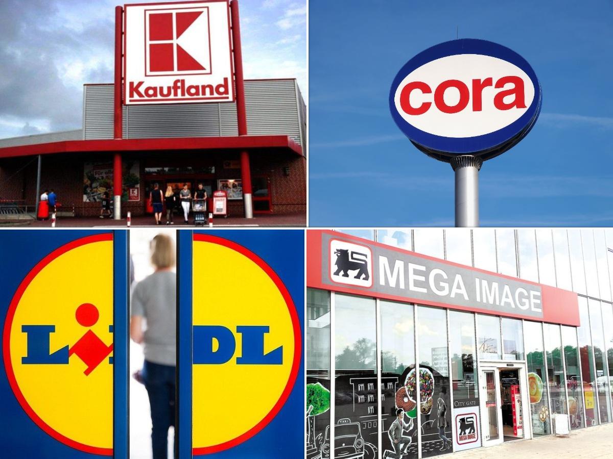 Programul magazinelor de Rusalii, 8 iunie. Când e deschis la Cora, Kaufland, Mega Image sau Lidl