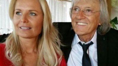 """Văduva lui Mihai Constantinescu, mărturisire sfâșietoare: """"Mi-a spus că e bine!"""". Cum l-a visat Simona"""