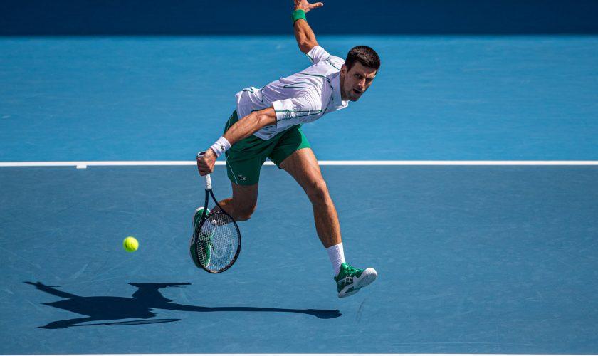 """Novak Djokovic are coronavirus! Este și pedepsit în scandalul momentului din tenis: """"Un coșmar"""""""