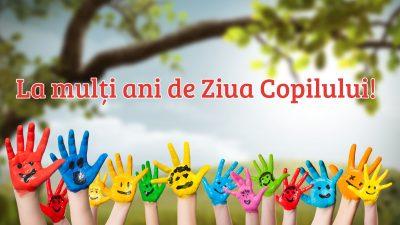 Urări și felicitări de Ziua Copilului. Mesaje virtuale pe Whatsapp și Messenger