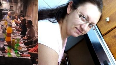 Angela, românca din Vaslui care a devenit erou în Italia. Povestea ei a ajuns în lumea întreagă