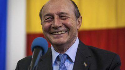 Averea imensă pe care o strânsese Traian Băsescu pe vremea lui Ceaușescu. Dezvăluiri de ultimă oră