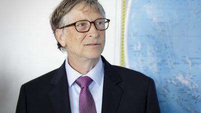 Bill Gates, vestea așteptată de întreaga omenire. Ce a anunțat acum miliardarul