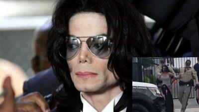 Clipe cutremurătoare în familia lui Michael Jackson. A fost înjunghiată de 7 ori