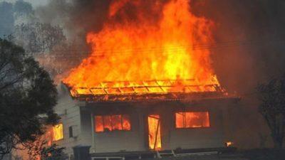 Crimă oribilă în Reșița. Patru elevi și-au ucis și incendiat un prieten, imediat după o petrecere. La ce orori a fost supusă victima