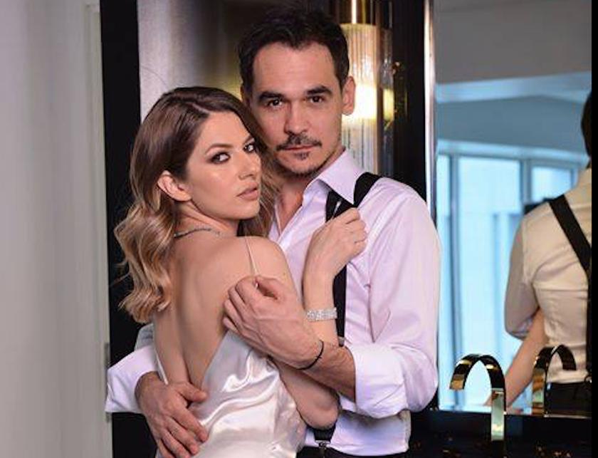 De ce s-au despărțit Răzvan Simion și Lidia Buble