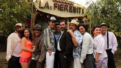 Câți bani ia Celentano în Las Fierbinți. Este cel mai bine plătit actor de la Pro TV