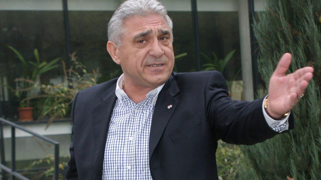 "Giovanni Becali a fost arestat, s-a aflat acum: ""M-am bătut cu poliția!Bătaie, bătaie!"