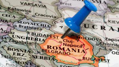 Se schimbă harta României! Totul a fost decis deja