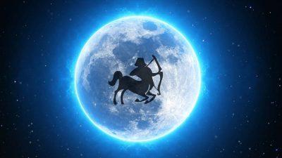 Horoscop 5 iunie 2020. Lună Plină în Săgetător. Cum sunt afectate zodiile