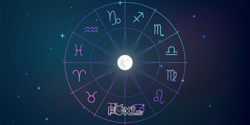 Horoscop concediu 2020