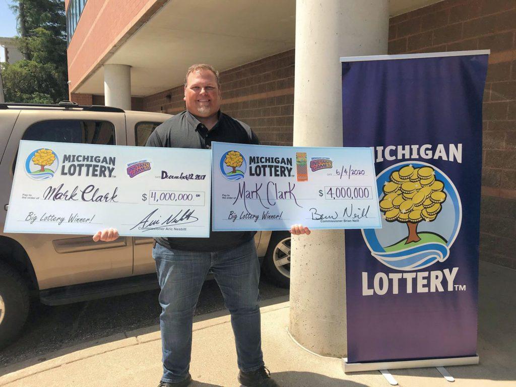 Metoda prin care un bărbat a câștigat de două ori premiul cel mare la loto în decurs de trei ani