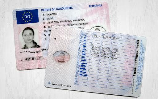 În cât timp se eliberează permisul auto?