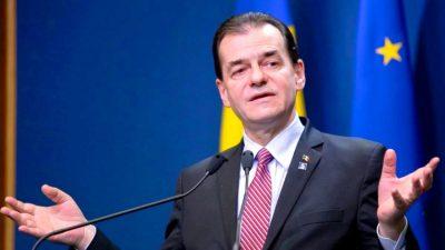 PSD pregătește bomba în politica din România. Guvernul Orban, în pericol