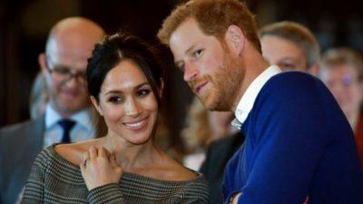 Meghan Markle și Harry divorțează? Ce spune astrologul Prințesei Diana despre destinul lor