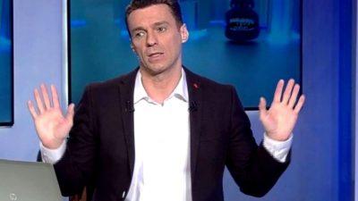 Mircea Badea a dat lovitura. A câștigat zeci de milioane