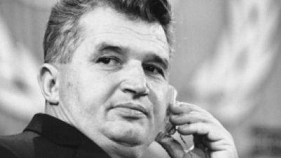 Ce făcea Nicolae Ceaușescu în fiecare dimineață. Obiceiul pe care îl respecta cu sfințenie