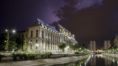 Prognoza meteo ANM pentru joi, 25 iunie 2020. Vești proaste de la meteorologi. Unde sunt anunțate ploi