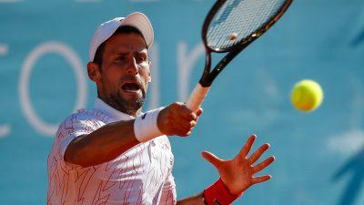 Tatăl lui Novak Djokovic rupe tăcerea. Cum s-ar fi infectat, de fapt, cu noul virus
