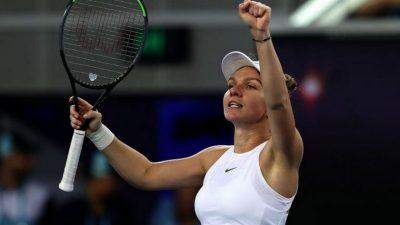 Simona Halep, mesaj clar din partea unei rivale! Ce a putut să-i transmită după decizia româncei