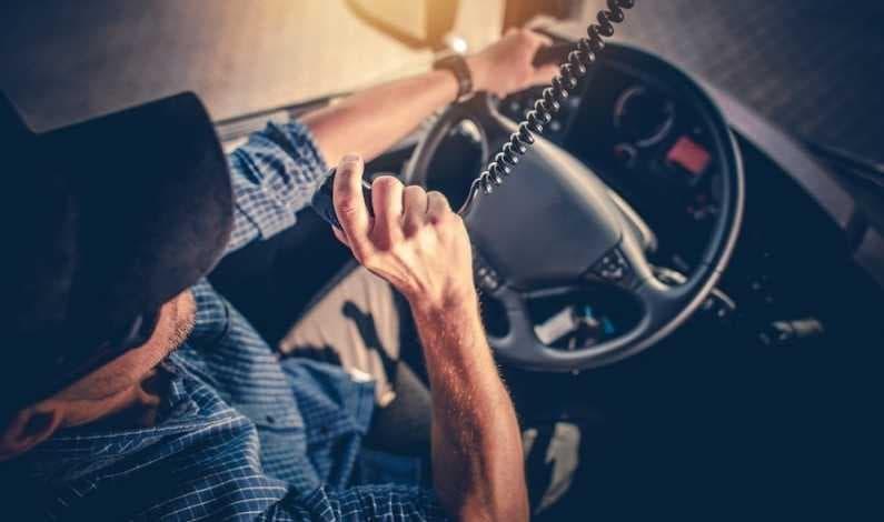 Ce salariu are un șofer de TIR în România, dar cât câștigă în UE? Totul după pandemie în 2020
