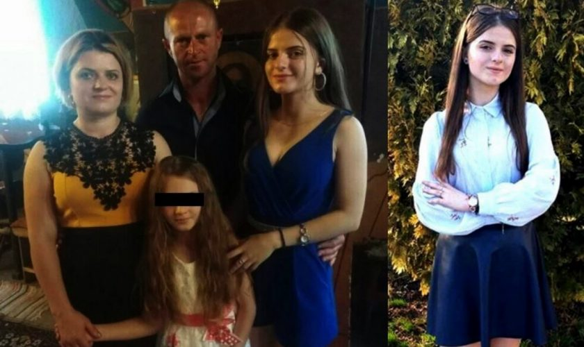 EXCLUSIV Ce se întâmplă cu sora Alexandrei Măceșanu la un an de la dispariția adolescentei din Caracal. Tatăl fetelor a luat o decizie radicală!