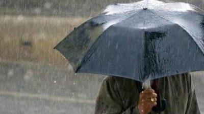 Cod galben de ploi în opt județe. Cum va fi vremea în București