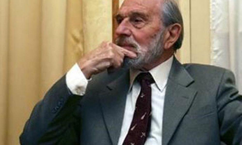 Ion Mihai Pacepa, omul care l-a trădat pe Ceaușescu, trăiește pe picior mare în SUA. Ce face acum fostul spion